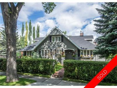 Upper Mount Royal House for sale:  6 bedroom 2,575 sq.ft. (Listed 2016-08-31)