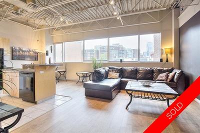Beltline Condo for sale:  2 bedroom 982 sq.ft. (Listed 2018-07-19)