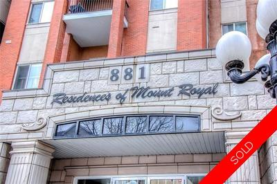 Beltline Condo for sale:  2 bedroom 808 sq.ft. (Listed 2018-07-20)