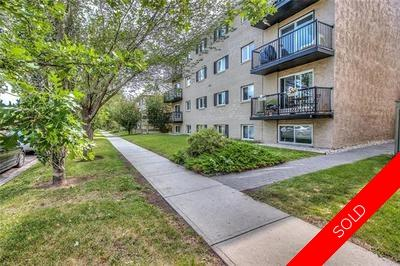 Sunnyside Condo for sale:  2 bedroom 738 sq.ft. (Listed 2018-09-11)