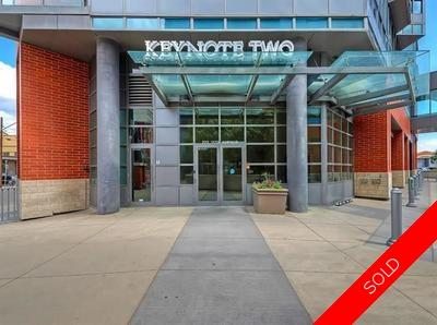 Beltline Condo for sale:  1 bedroom 533 sq.ft. (Listed 2018-10-09)