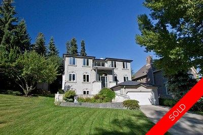 Mount Royal House for sale:  5 bedroom 2,960.10 sq.ft. (Listed 2013-11-11)