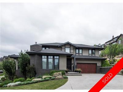 Springbank Hill House for sale:  5 bedroom 4,195 sq.ft. (Listed 2016-08-23)