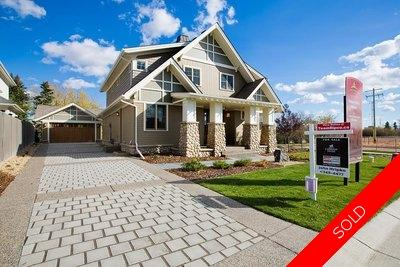 CFB Currie House for sale:  5 bedroom 2,919.20 sq.ft. (Listed 2012-10-31)