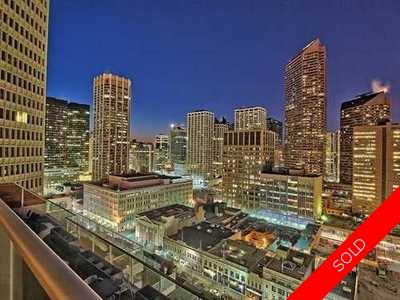 Downtown Condo for sale:  2 bedroom 2,405.75 sq.ft. (Listed 2013-10-25)